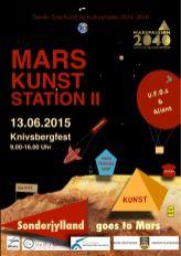 Mars Passion 2040 ©