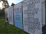 Sommer 2006, Herbst 1977, Merkel 2005-2021 ???