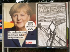 Wahl 2017- Der letzte Schrei!