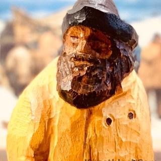 Skagen Fischer von Johannes Caspersen