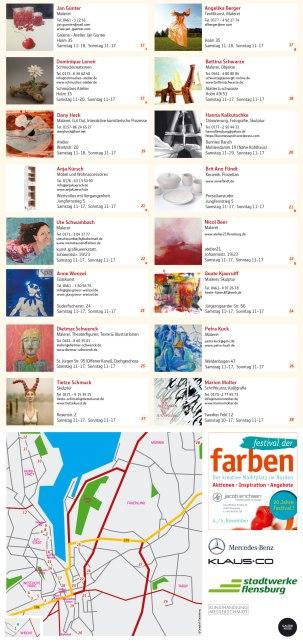 Künstler Seite 2