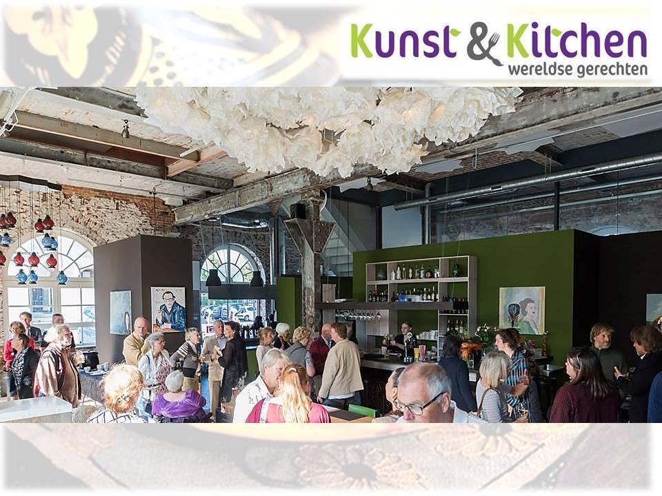 Kunst En Kitchen Den Helder.Kunst Kitchen Welkom Bij Restaurant Kunst Kitchen