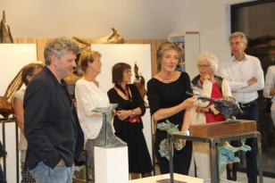 Opening atelier4