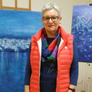 Sonja  Hartmann KuDamm e. V.