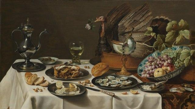 Stilleven_met_kalkoenpastei_Rijksmuseum_SK-A-4646