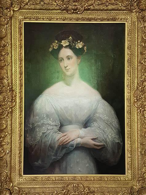 prinses Marie d'Orléans