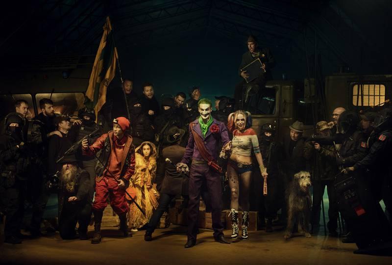 Andrey Kezzyn - The Night Squad