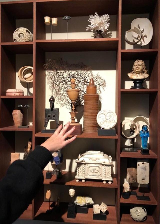 Porfius Kunstkammer