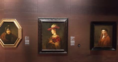 Rembrandt & Saskia Friens Museum