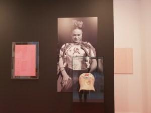 Korset Frida Kahlo