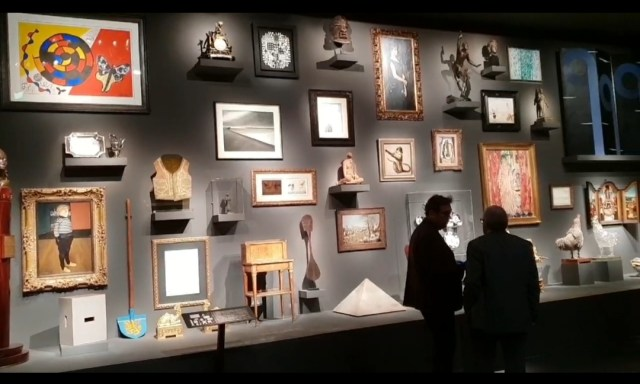 Brafa Art Fair 2019
