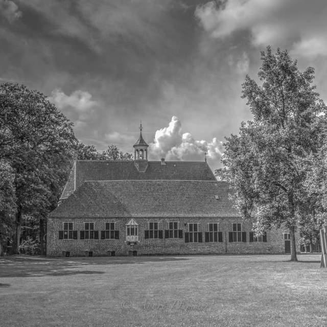 Andre Dummer - klooster ter Apel