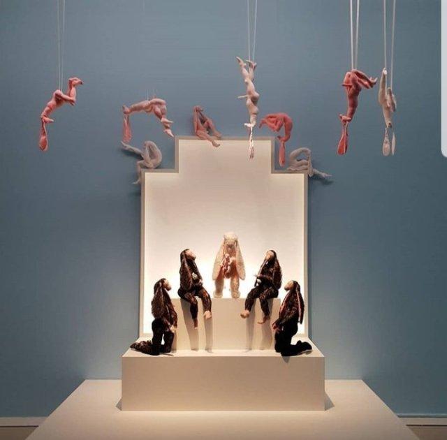 De Heilige Maagd (2004) - Lidy Jacobs