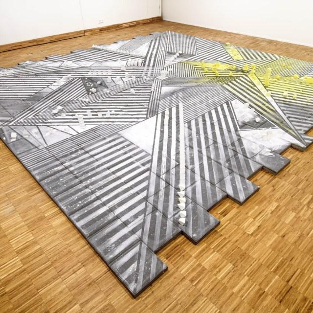 Object Field - Lenneke van der Groot