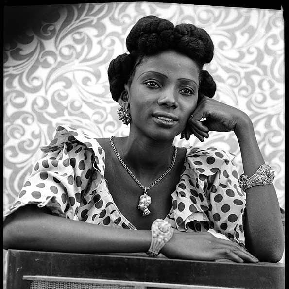 kunstkijken Seydou Keïta