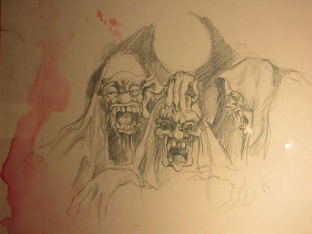 Zombies Spookslot