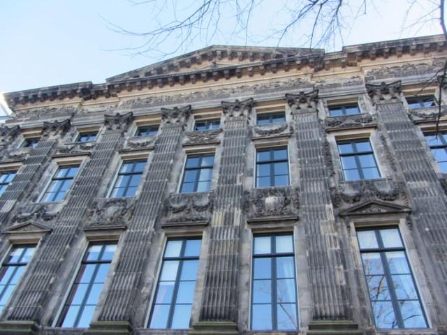 Trippenhuis Amsterdam