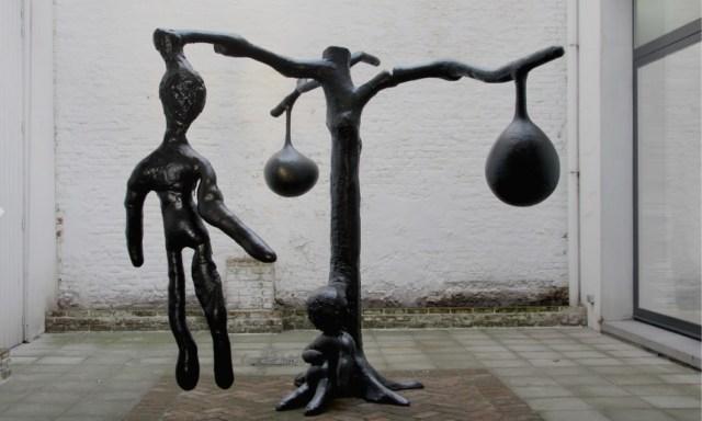 Fertility (2009) - Van Lieshout