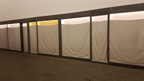 Three Store Fronts - Christo