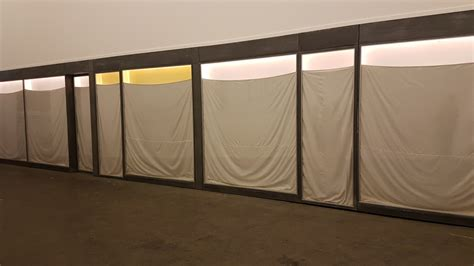 Three Store Fronts - Christo