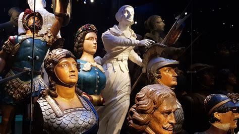 collectie scheepvaartmuseum