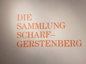 the scharf gerstenberg collectie berlin