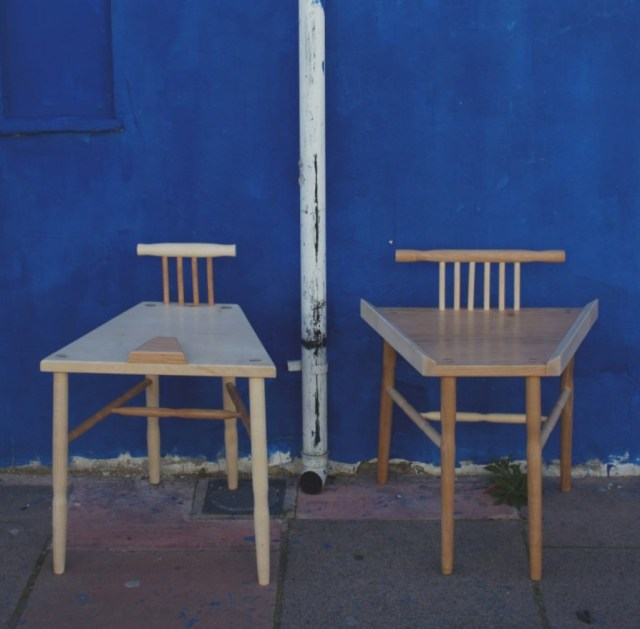 Laila Laurel stoelen
