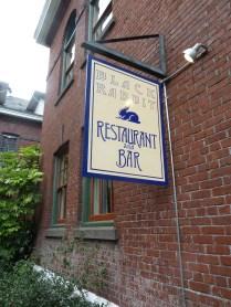 Black Rabbit Restaurant