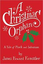 A Christmas Orphan, a tale of pluck and salvation