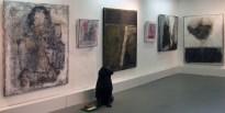 Ausstellungsraum Kunstmassnahmen