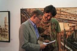 8 Valerio Giacone Kunstmassnahmen Heidelberg