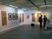 7. Ausstellung Landertinger EG
