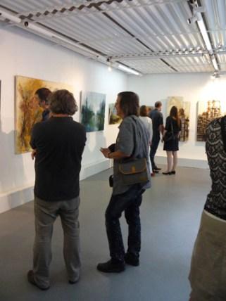 4 Ausstellung Valerio Giacone 2014 KUNSTMASSNAHMEN