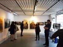 5 Ausstellung Valerio Giacone 2014 KUNSTMASSNAHMEN