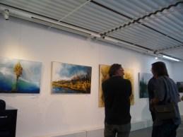 6 Ausstellung Valerio Giacone 2014 KUNSTMASSNAHMEN