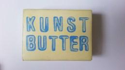 Kunstbutter III 6x10cm EUR 39.-