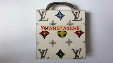 W:Handtasche 19x23cm EUR 95.-