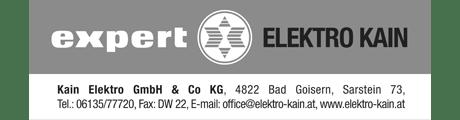 Elektro Kain