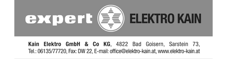 Expert Elektro Kain