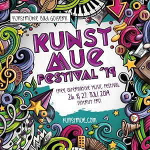 Kunstmue Festival 2019