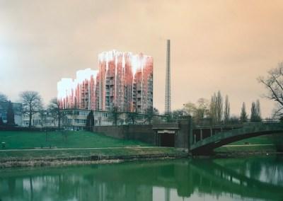 Silvertop Complex Antwerp