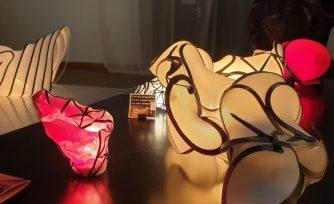 Formidable Lights van Esseline Keeven