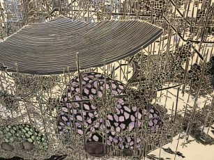 Rob Voerman, detail