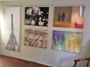 "Vernissage ""Magic Moments"""