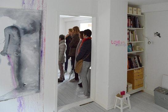 Atelier Jessica Hösch