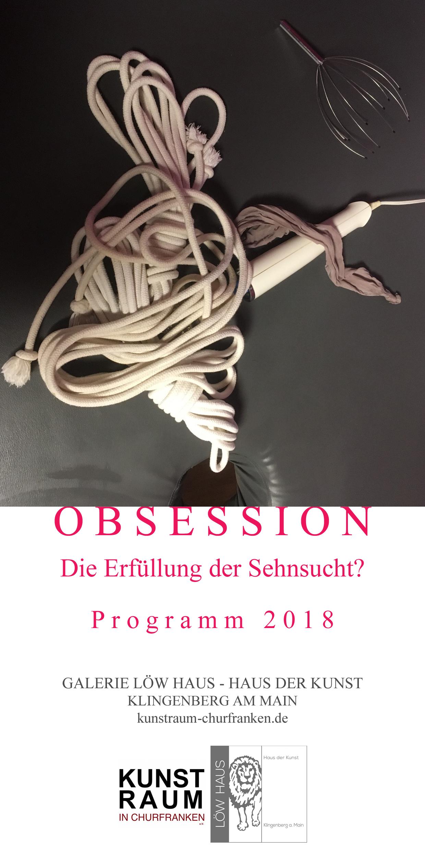 Flyer – Programm 2018