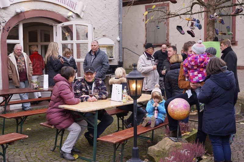 """""""Kathreiner-Markt"""" 24.11.2019"""