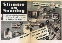 1958_FDP_Wahlwerbung_Stimme_am_Sonntag_Seite_1von8_Ausstellung_Vergessener_Briefkasten_Ruhrstr.3_Foto_by_Ivo_Franz