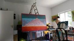 Atelier von ALIV FRANZ