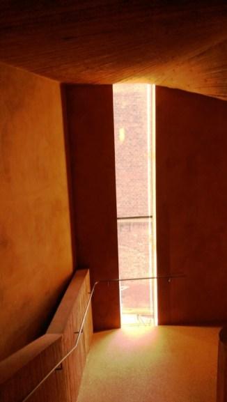TRAPHAL im MKM Kunst-Exkursion der RUHR-GALLERY-MUELHEIM 2016
